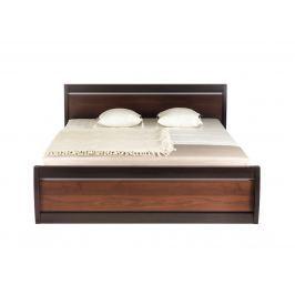 Manželská postel 160 cm Forrest FR/19/160