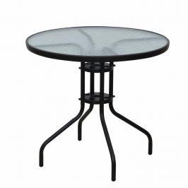 Zahradní stůl Borgen 2 (černá)
