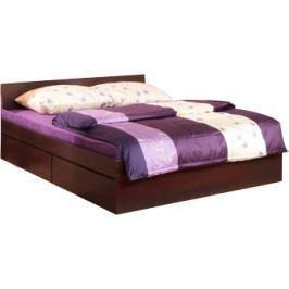 Manželská postel 160 cm Pello Typ 92