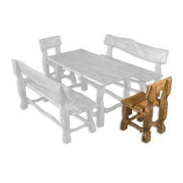 Zahradní židle MO101