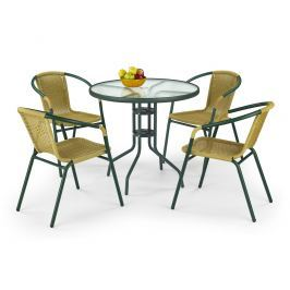 Zahradní stůl Grand 80