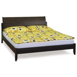 Manželská postel 180 cm PO230 BR