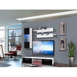 Obývací stěna Cover 25 WS CO C1 (s osvětlením)
