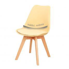 Jídelní židle Bali new (cappucino)