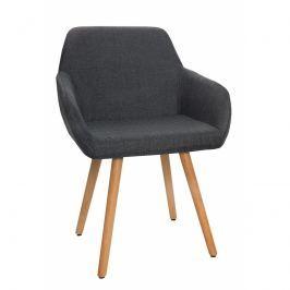 INV Jídelní židle Standart šedá