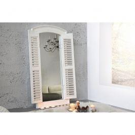 INV Zrcadlo PANIUM 120cm šedé/bílé