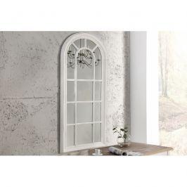 INV Zrcadlo DELLY 140cm šedobílé