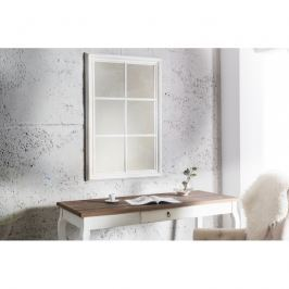 INV Zrcadlo PARIS 105cm šedé/bílé