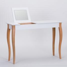Calvasto Toaletní stolek Alvaro - Mirror extra (Bílá)