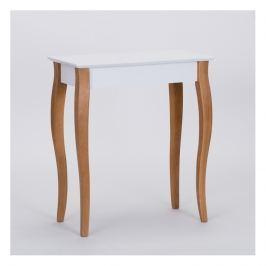 Calvasto Odkládací stolek Alvaro medium (Bílá)