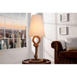 INV Stolní lampa Meer 100 cm přírodní