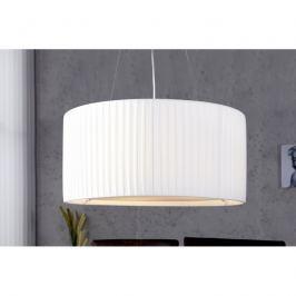 INV Závěsné svítidlo Brita bílá Ø 65 cm