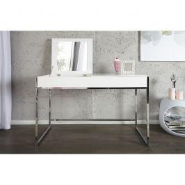 INV Toaletní stolek BALOON bílý