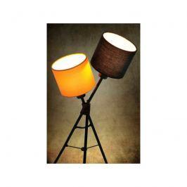 INV Stolní lampa Lolli černá