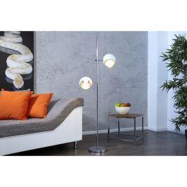 INV Stojací lampa Sfere bílá