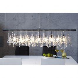 INV Závěsné svítidlo Crystal 9 světel