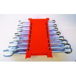 Sada očko-plochých klíčů - 8 ks, CR-V ASIST 20-2423
