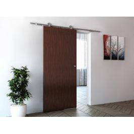 Otevřený závěs + posuvné dveře (dřevo) Da Vinci, Italy DVDZ-01-107