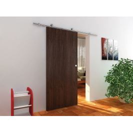 Otevřený závěs + posuvné dveře (dřevo) Da Vinci, Italy DVDZ-01-127