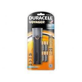 Baterka Voyager1led 3w DURACELL 00665