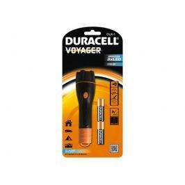 baterka vayager 3LED DURACELL 00693