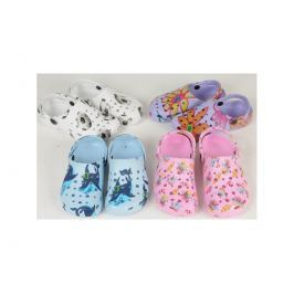 Dětské pantofle velikost 30-35 (4typy) No brand 8711252279213
