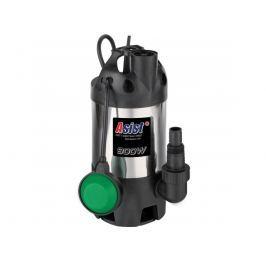 Ponorné kalové čerpadlo 900W - INOX ASIST AE9CP90D-IN