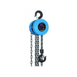 Řetězový kladkostroj 1t, 2,5m ASIST AE8HR10-25D