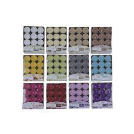 Čajové svíčky parfemované 24ks No brand 8711252518039