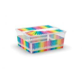 C Box Colours Arty M, 18l KIS 84090002061