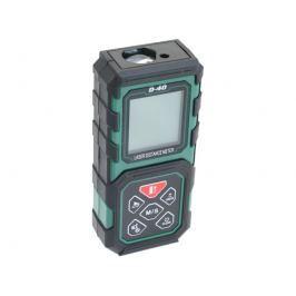Laserový měřič 40m ASIST LM040