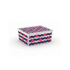 C Box Style M, Cute Animals, 18l KIS 84090002231