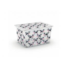 C Box Style XL, Cute Animals, 50l KIS 84180002234