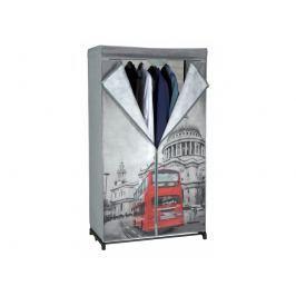 Skříň London 87x45x156cm 8711252031040