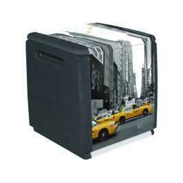 Úložný box New York - rozměr 54x53x57 cm ARTPLAST ARTCB1-NY