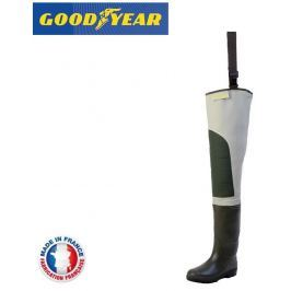 Goodyear Holinky Hip Waders Cuissarde Sport - | vel. 42