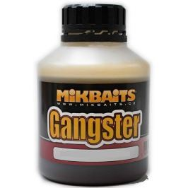 Mikbaits Booster Gangster 250ml - G3 Losos & Caviar & Black pepper