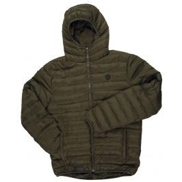 Fox Bunda Chunk Quilted Jacket Olive - vel. S
