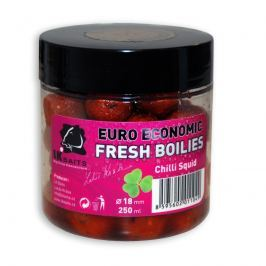 LK Baits Fresh Boilies Euro Economic 18mm 250ml - Amur special Spice Shrimp