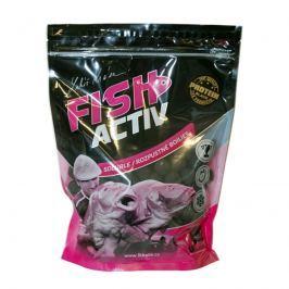 LK Baits Boilie Fish Activ 20mm 1kg
