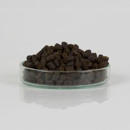 Mikbaits Pelety Pstruží granule 2,5kg + 100ml lososový olej