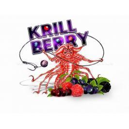 Nikl Pelety KrillBerry s dírkou