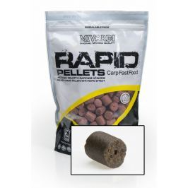 Mivardi Pelety Rapid Extreme Enzymatic Protein 1kg