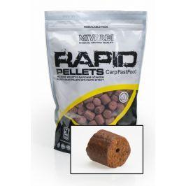 Mivardi Pelety Rapid Extreme Spiced Protein 1kg
