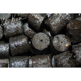 LK Baits Salt Black Hallibut Pellets 10kg