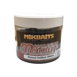 Mikbaits Pelety Mamut&Halibut v dipu 300ml
