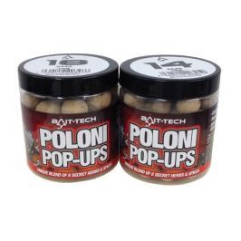 Bait-Tech Boilies Poloni Pop-Ups 14mm 70g