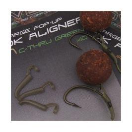 Gardner Rovnátka na háček Pop-Up Hook Aligner - Large Green