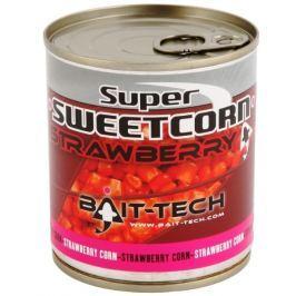 Bait-Tech Kukuřice Super Sweetcorn Jahoda 300g