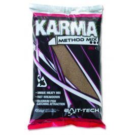 Bait-Tech Krmítková směs Karma Method Mix 2kg